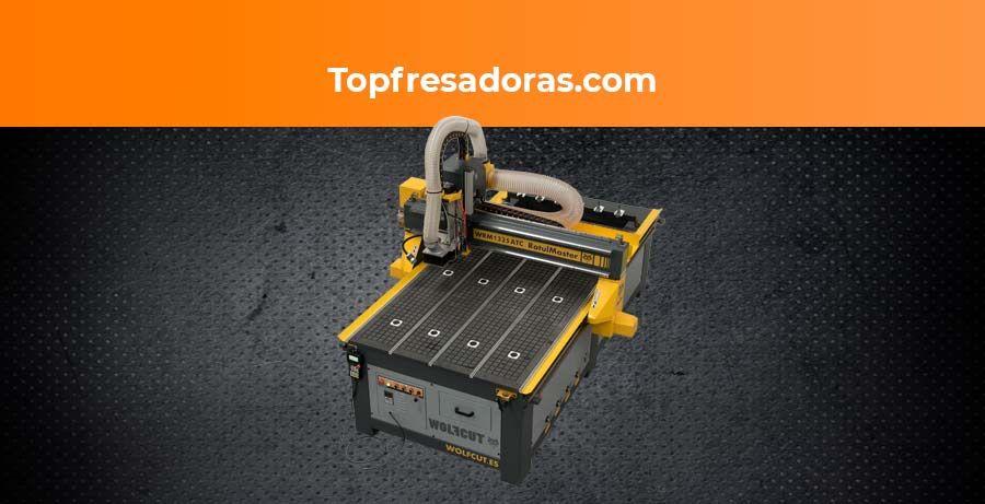 Foto de Topfresadora.com