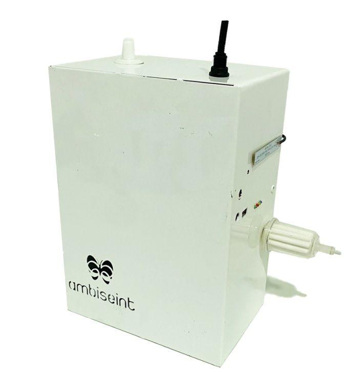 Ambiseint desarrolla un innovador sistema dual de ozono para purificar ambientes