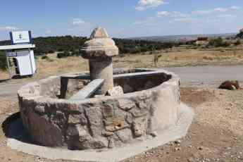 Fuente de Torrebeleña