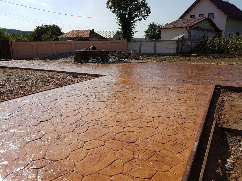 Foto de pavimentos de hormigon