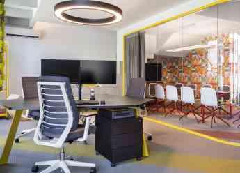 Nuevas oficinas de plug&go