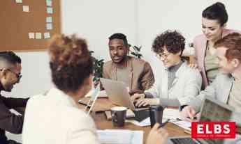 Las ventajas de apostar por el e-learning empresarial, por la Escuela ELBS