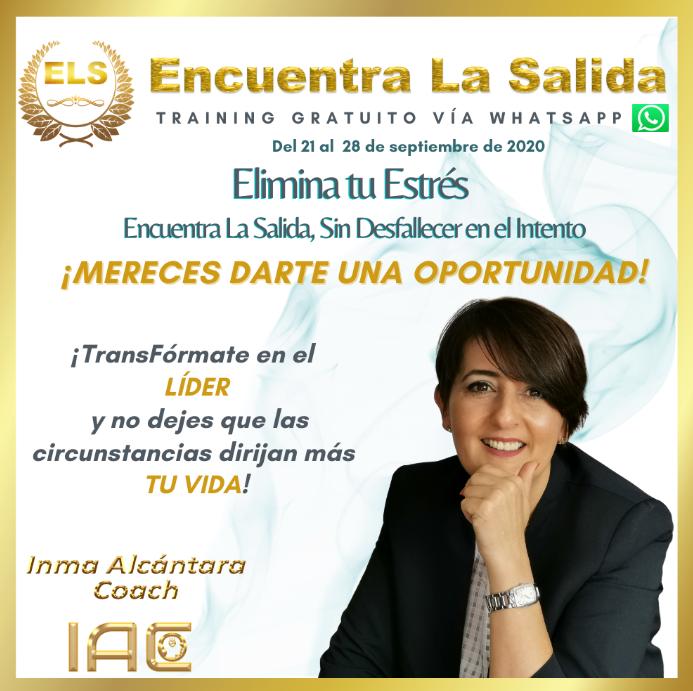 Inma Alcántara