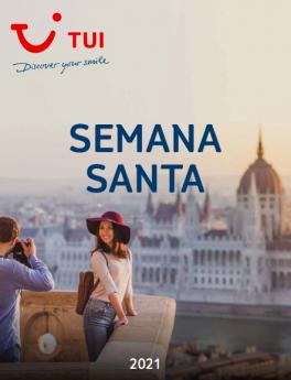 TUI_Semana Santa 2021