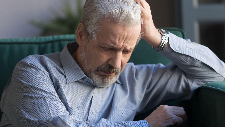 Foto de Depresión o demencia