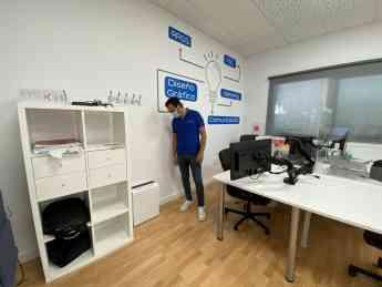 Foto de Avanza crea espacios de aire limpio con la instalación de