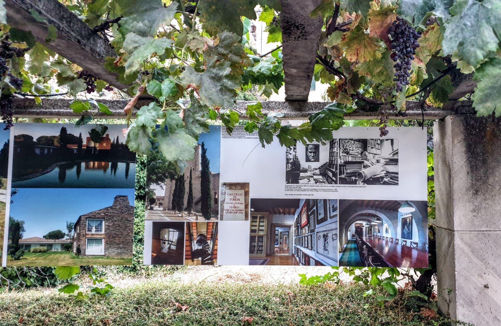 Fotografia Llega a Cuenca, de la mano del COACM, la exposición 'Cela