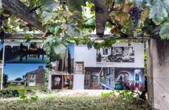 Llega a Cuenca, de la mano del COACM, la exposición 'Cela y algunos amigos. Casas de una generación'