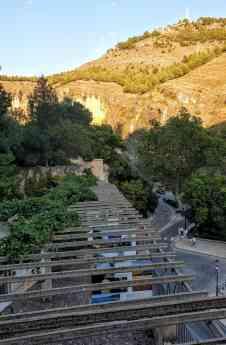 Foto de Inauguración Expo Cela en Cuenca