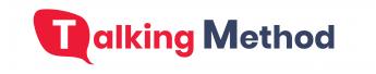 Clases de ingles online | Talking Method