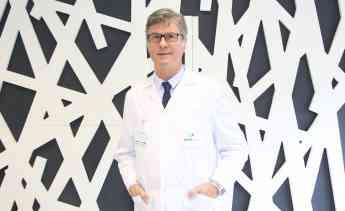 Dr. Gurutz Linazasoro en Policlínica Gipuzkoa