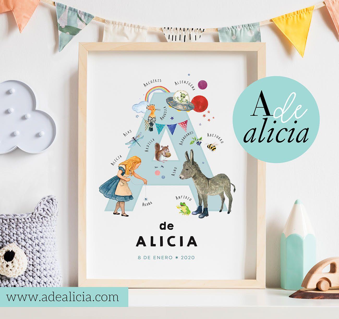 Alicia del Real