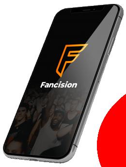 Noticias Fútbol | Fancision - Pantalla de inicio
