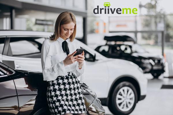 DriiveMe se reinventa durante la pandemia para impulsar la venta de coches online