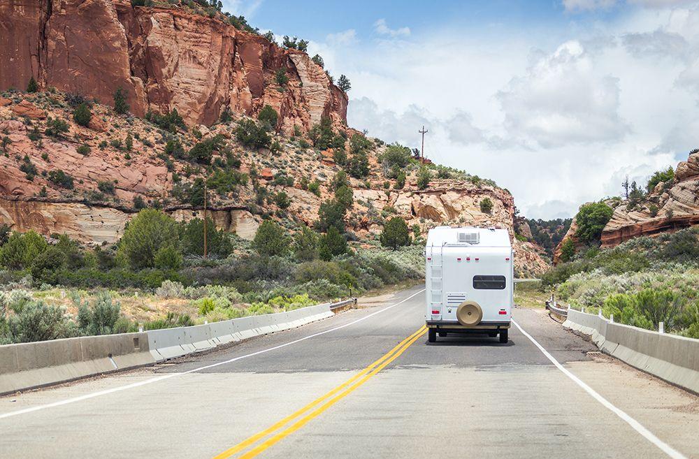 Carvan Seguros ofrece tranquilidad y seguridad para viajar en autocaravana