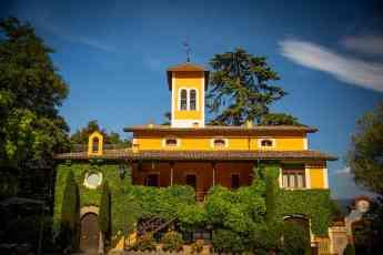 Casa de colonias Mas Banyeres