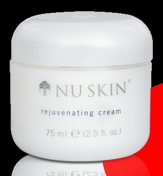 Rejuvenating Cream de Nu Skin