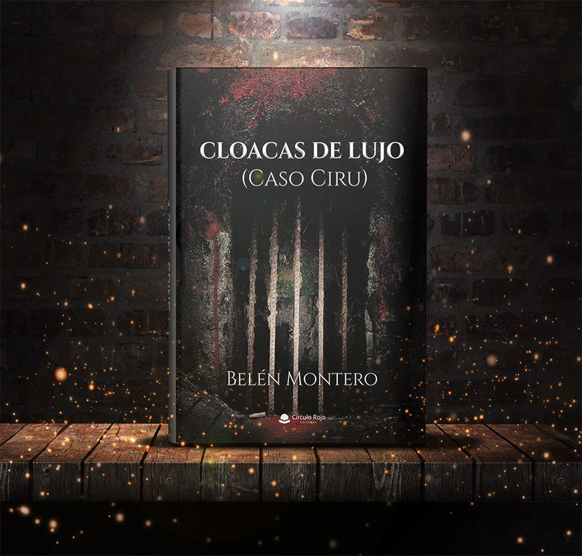 Fotografia Cloacas de lujo (Caso Ciru)