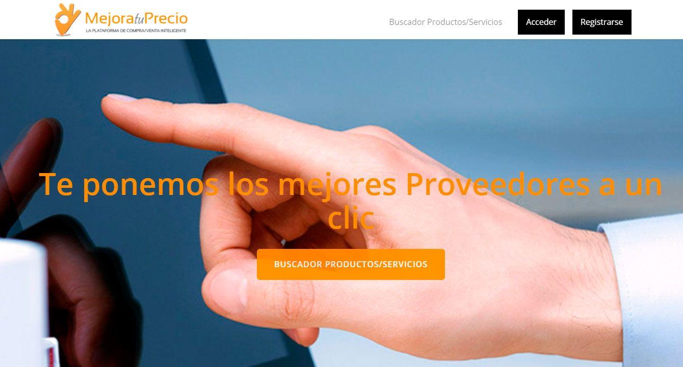 Foto de Mejoratuprecio.com