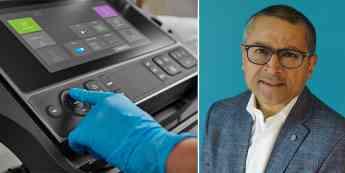 Entrevista al Dr Diku Mandavia sobre el Covid-19