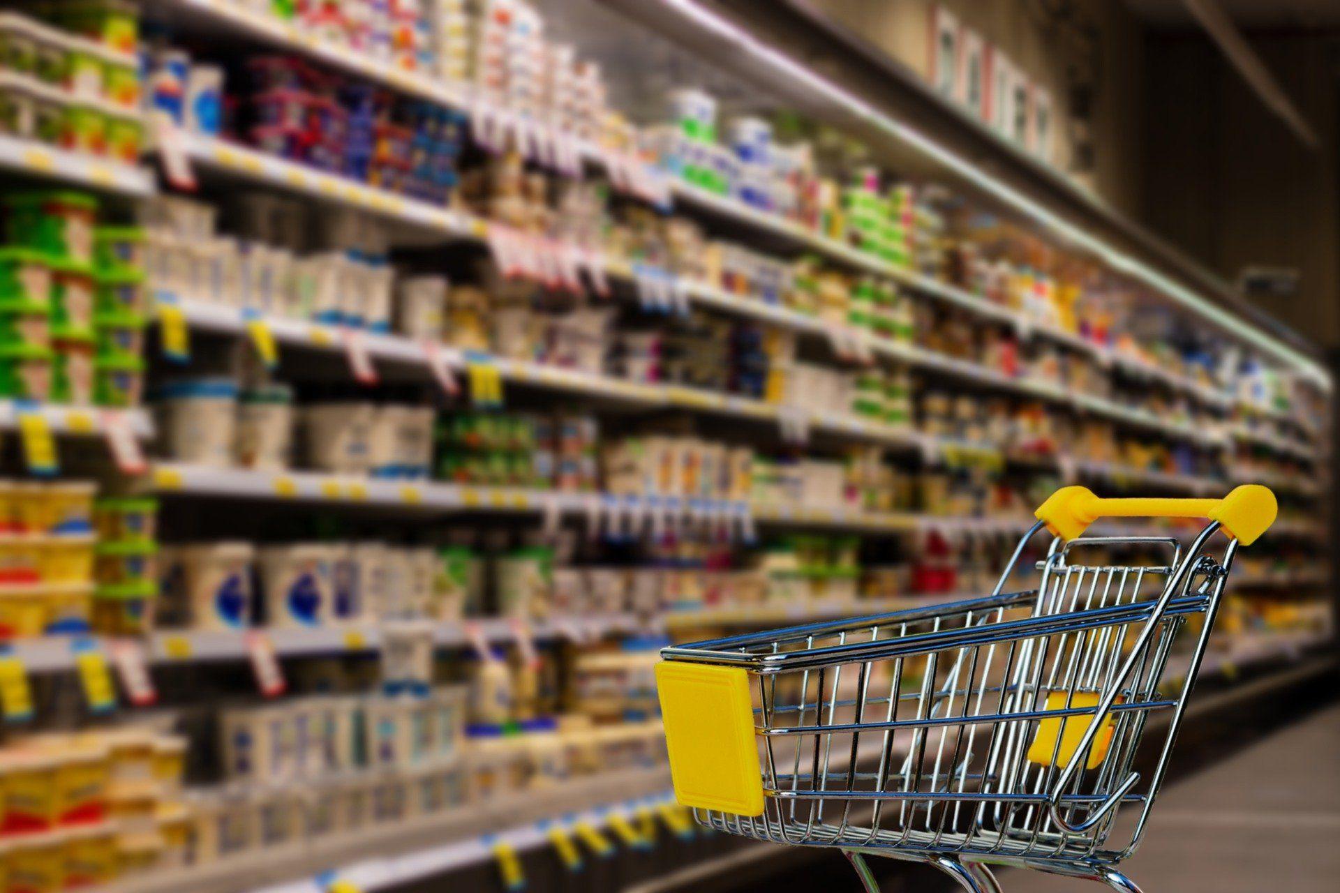 Fotografia Franquicias de supermercados durante el Covid-19