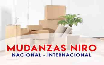 MUDANZAS NIRO: La mudanza a un hogar nuevo