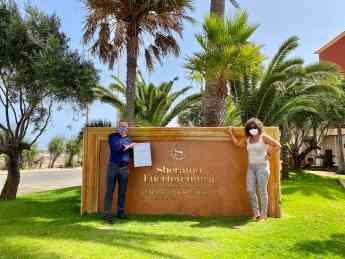 Foto de Sheraton Fuerteventura