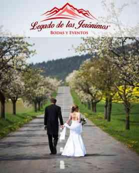 Legado de los Jerónimos: Cómo elegir el lugar de la boda