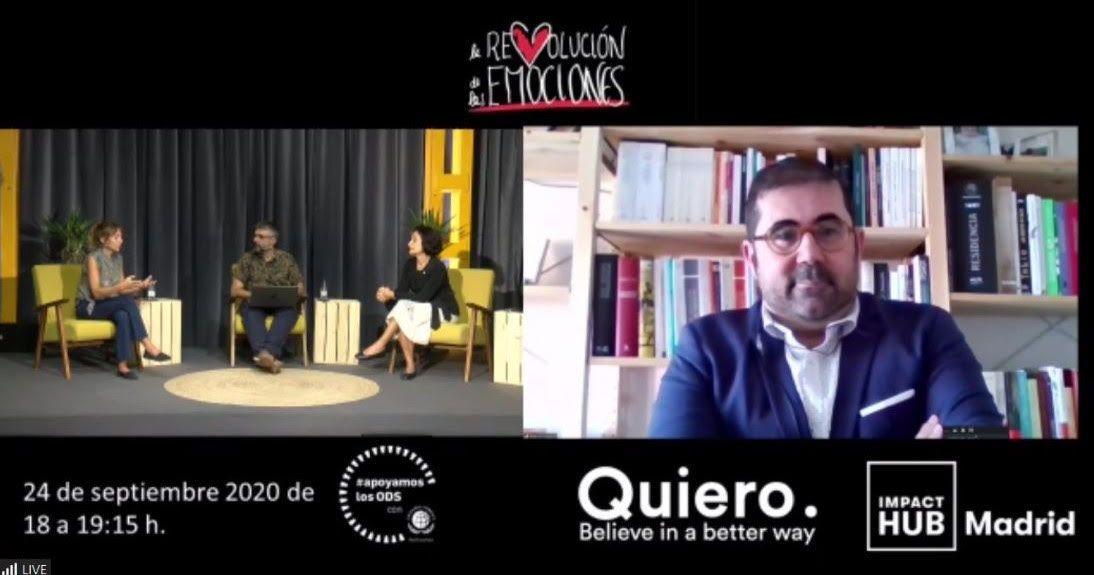 Las humanidades y la cultura, claves para el futuro de la sociedad y el desarrollo sostenible