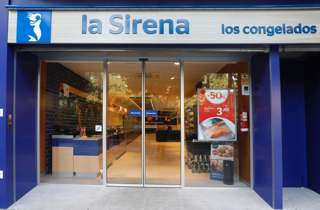 Foto de La Sirena