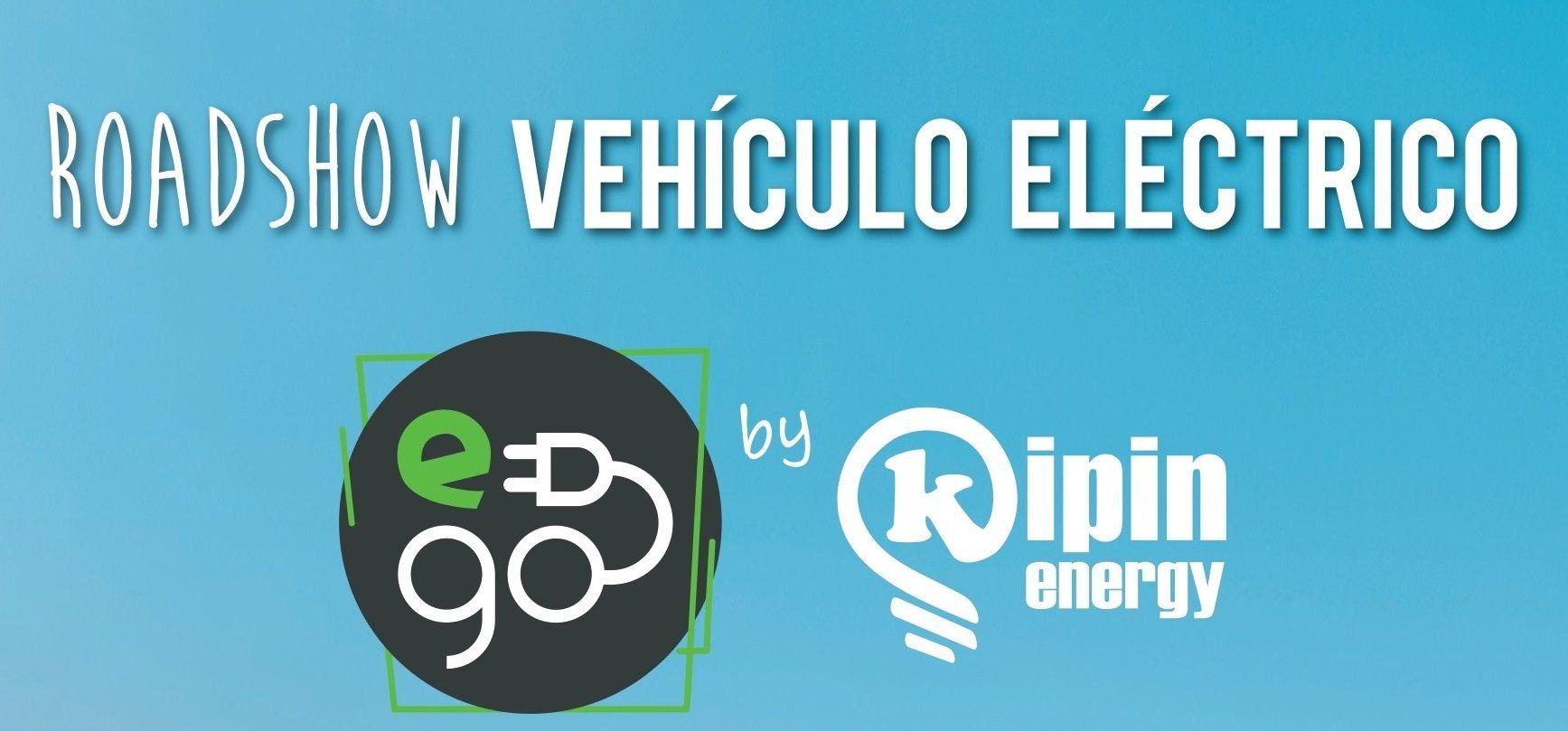 Foto de Kipin Energy, impulsor de la III edición de Electric Go