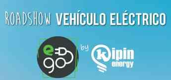 Kipin Energy, impulsor de la III edición de Electric Go