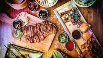 Foto de Kamado Asian Food