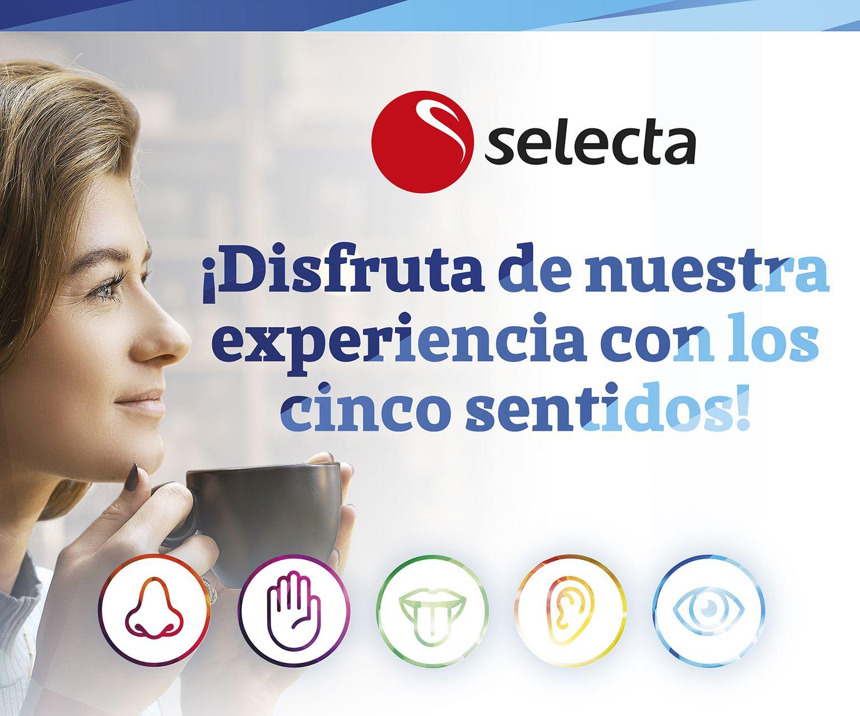 Selecta España