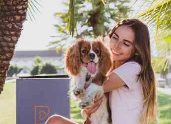 Barkyn, la primera empresa en España en ofrecer un permiso de paternidad remunerado a sus empleados que acojan una mascota