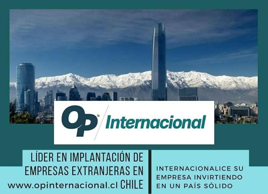OP Internacional propone un evento gratuito para explicar las ventajas de invertir en Chile