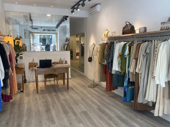 La tienda multimarca Barei abre nuevo espacio en el Barrio de Salamanca