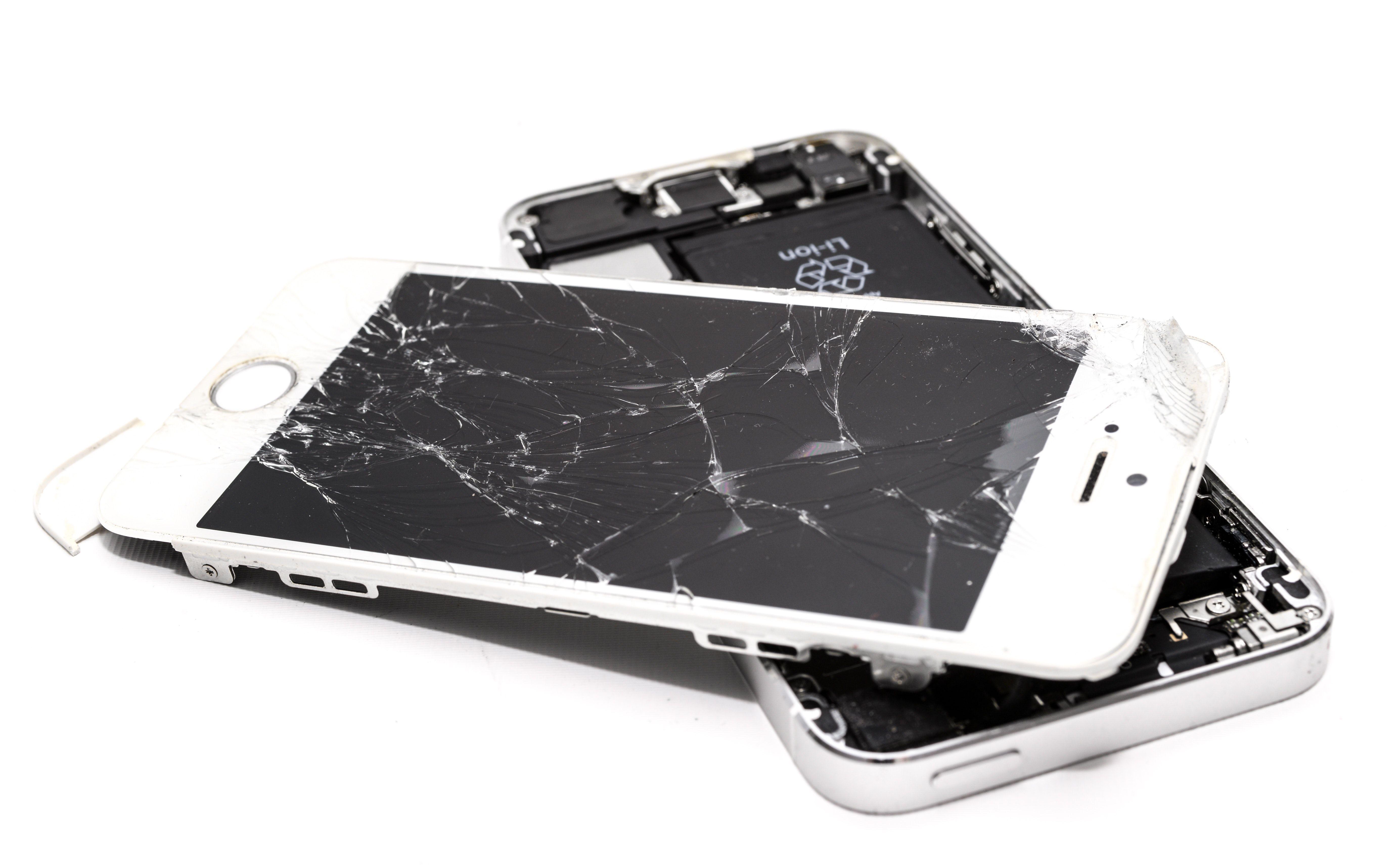 Foto de Reparación de móviles en Málaga