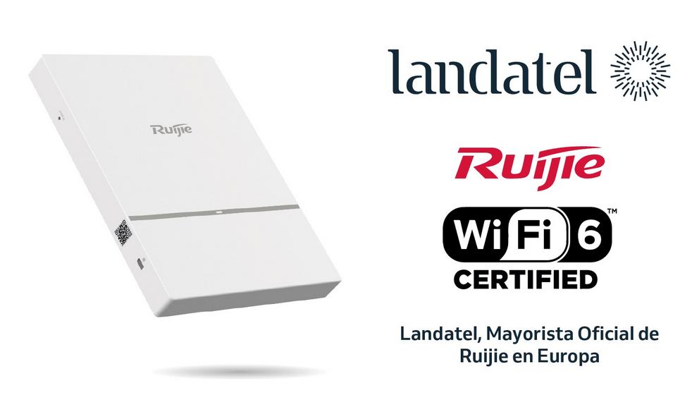 Foto de Logo Landatel