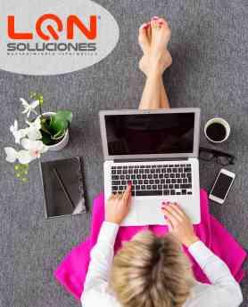 Noticias Programación | LQN Mantenimiento Informático: Consejos