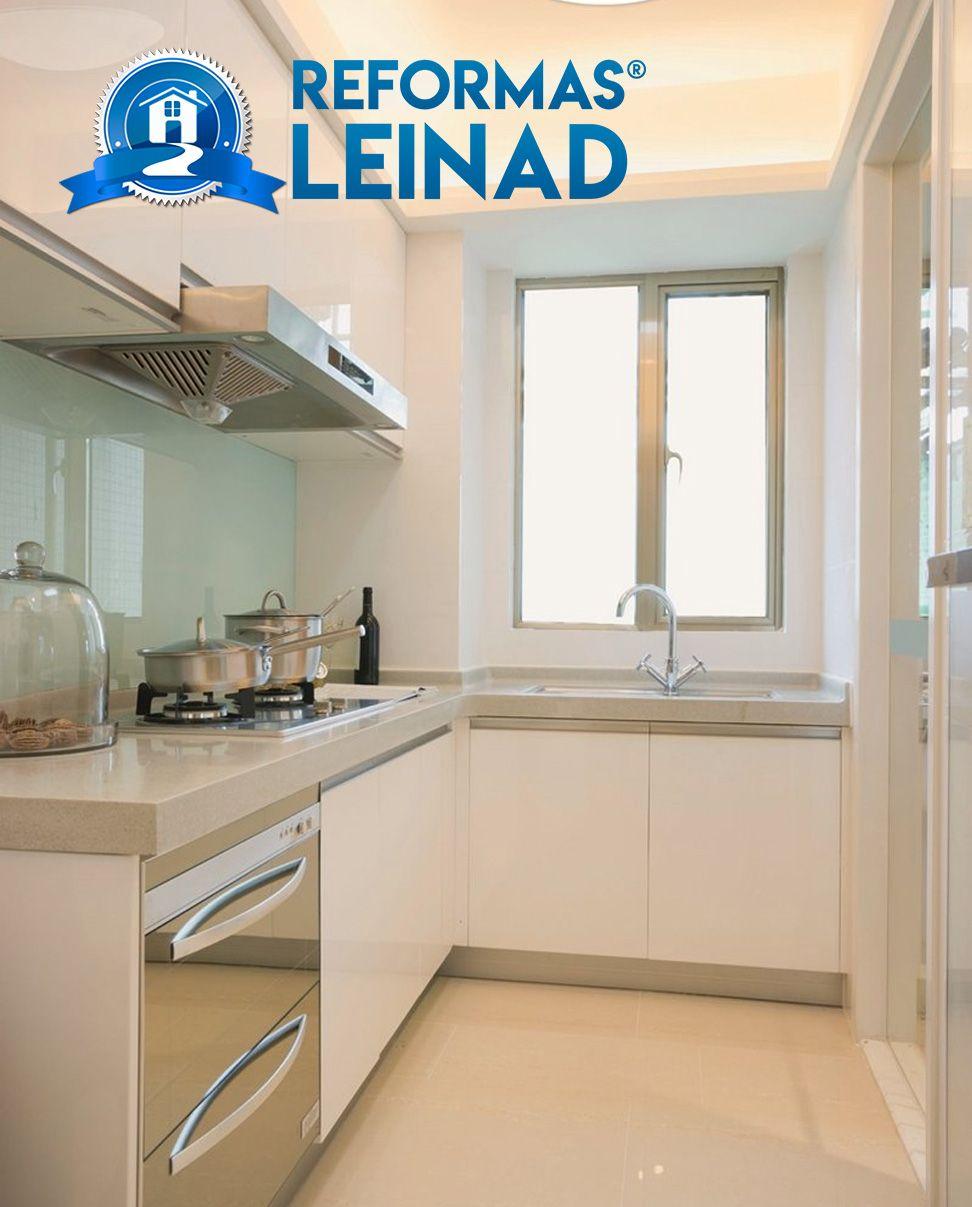 Foto de Reformas Leinad: Reformas para la cocina