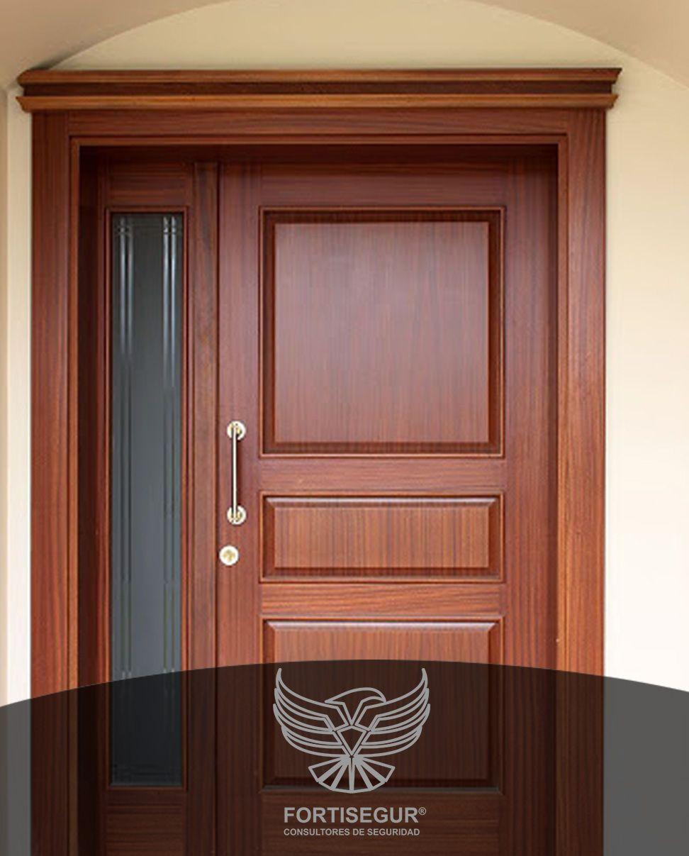 Foto de  FORTISEGUR: Consejos para elegir la puerta de seguridad