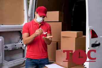 medidas covid top courier