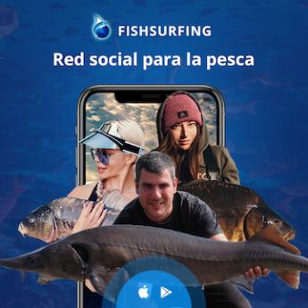 Fishsurfing - Red social para pescadores