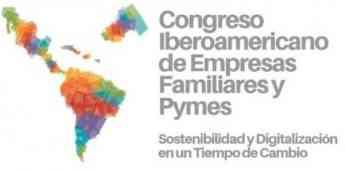 Foto de Logo Congreso Iberoamericano de Empresas Familiares  y Pymes