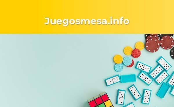 Foto de Juegosmesa.info