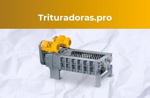 Foto de Trituradoras.pro