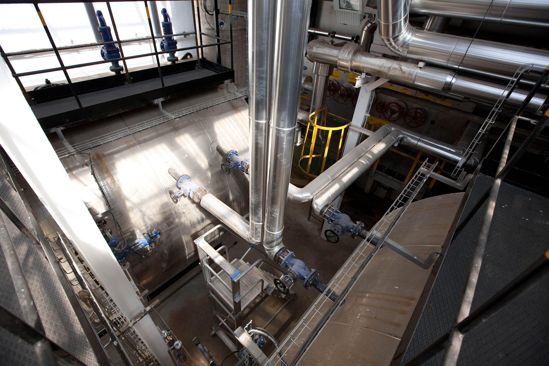 Foto de EDE Ingenieros recomienda a la industria implantar la ISO