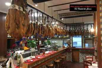 Restaurante de Paella y Jamón Palacio de la Bellota