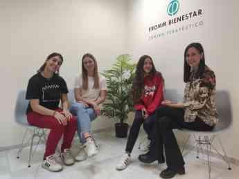 Foto de Psicólogo para adolescentes en Mairena del Aljarafe, Sevilla